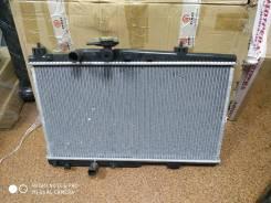 Радиатор охлаждения двигателя. Geely MK Geely MK Cross