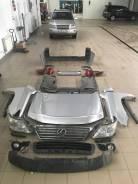 Капот. Lexus LX570, URJ201, URJ201W 3URFE