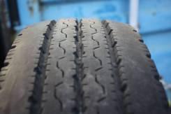 Bridgestone Duravis R205, 205/80R17.5LT