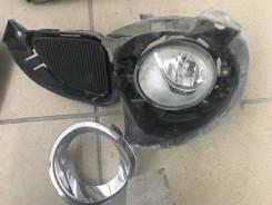 Заглушка бампера. Lexus LX570, URJ201 3URFE