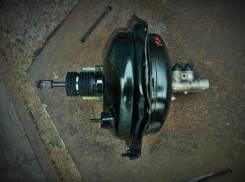 Главный тормозной цилиндр с вакуумником Honda MDX YD1