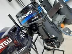 Mercury. 25,00л.с., 2-тактный, бензиновый, нога S (381 мм), 2013 год