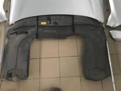 Накладка замка капота URJ201, VDJ201 Lexus LX570 2007- LX450d