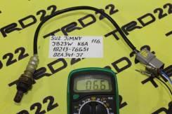 Датчик кислородный Suzuki Jimny JB23W K6A, 18213-76G51, Контрактный.