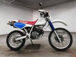Honda XR 250R, 1989