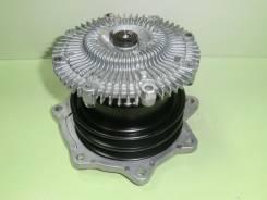 Помпа системы охлаждения TD27 QD32 21010-02N25