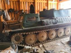 ГАЗ 71. Вездеход ГАЗ-71, 3 750кг.
