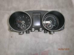Спидометр VW Golf 6
