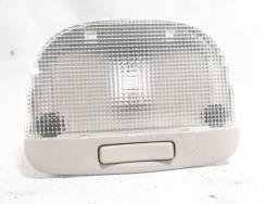 Плафон освещения салона центральный Subaru Impreza GH8 S-GT