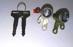 Личинки дверей с ключами Camry/Scepter SV30-SV35