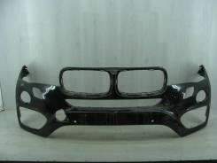 Бампер передний BMW X6 F16 БМВ [51117422898]