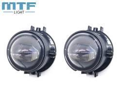Линзованные светодиодные противотуманные фары MTF для Kia/Hyundai