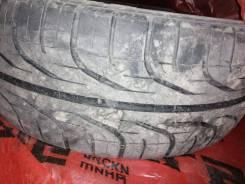 Pirelli P6000. летние, 2013 год, б/у, износ 10%