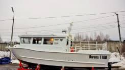 Продам скоростной катер Баренц 1100