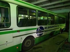 ЛиАЗ 5256. Автобус ЛИАЗ 5256, 44 места. Под заказ
