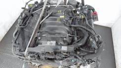 Контрактный двигатель Jaguar XJ 2009-2015, 5 л, бензин