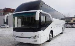 Golden Dragon XML6126. Туристический автобус Golden Dragon XML 6126 JR Triumph, 53 места, В кредит, лизинг