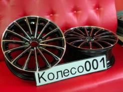 Новые литые диски -223 R15 5/114.3 BFP
