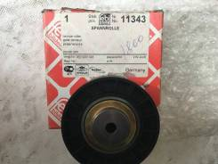 Ролик обводной приводного ремня Audi, Febi 053903341
