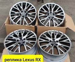 New! R19, Toyota - Lexus RX, реплика