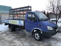 ГАЗ ГАЗель. Продается газель бортовая, 2 500куб. см., 1 500кг., 4x2