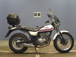 Suzuki VanVan, 2011