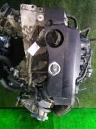 Двигатель Nissan Teana, TNJ32, QR25DE; C3793 [074W0047183]