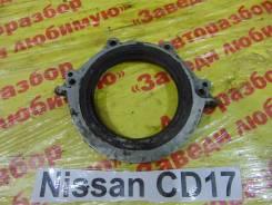 Лобовина двигателя Nissan Pulsar Nissan Pulsar, задняя