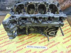Блок цилиндров Honda Integra Honda Integra 2002