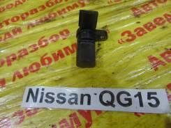 Датчик положения распредвала Nissan Sunny Nissan Sunny 2001