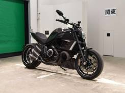 Ducati Diavel Carbon. 1 200куб. см., исправен, птс, без пробега. Под заказ