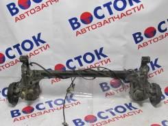 Балка поперечная Daihatsu Storia M100S EJVE, задняя