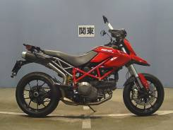 Ducati HYPERMOTARD796, 2010