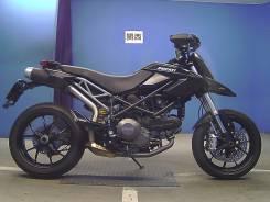 Ducati HYPERMOTARD796, 2012