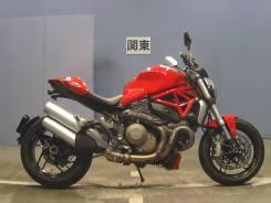 Ducati M1200, 2014