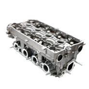 Головка Блока Цилиндров Ваз 2170 Голая Двигатель 21126 1.6 16 Клапанный 98 Л. С. Lada 21126-1003011-00 LADA арт. 21126-1003011-00