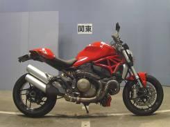 Ducati M1200, 2015