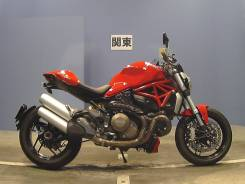 Ducati Monster 1200. 1 200куб. см., исправен, птс, без пробега. Под заказ