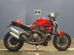 Ducati M1200, 2016