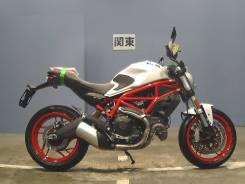 Ducati M797, 2017