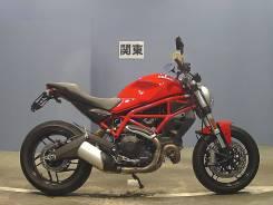 Ducati M797, 2018