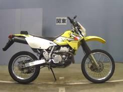 Suzuki DR-Z 400S, 2004