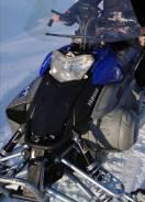 Yamaha RPZ50M, 2007