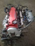 Двигатель в сборе. Honda: CR-X del Sol, HR-V, Civic, Domani, Civic Ferio, Partner D16A