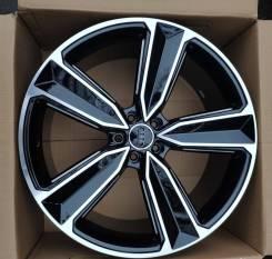 Новые диски R21 5/112 Audi