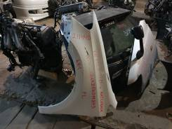 Крыло переднее левое на Volkswagen POLO ( Хэтчбэк )