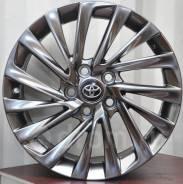Новые диски R18 5/114,3 Toyota Lexus