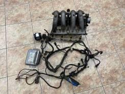 Комплект Инжектор змз 406 для переделки