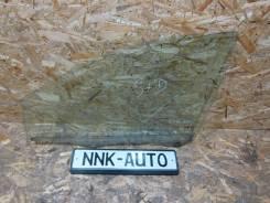 Стекло передней левой двери Hyundai Matrix