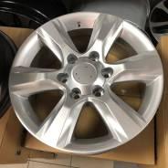 Новые литые диски TY-1343 R18 6/139.7 HS